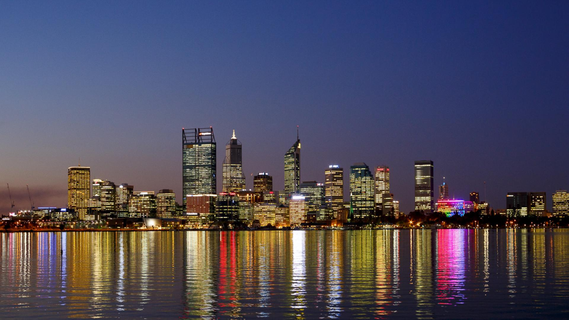 033 South Perth Skyline 150904 Jessica Wyld