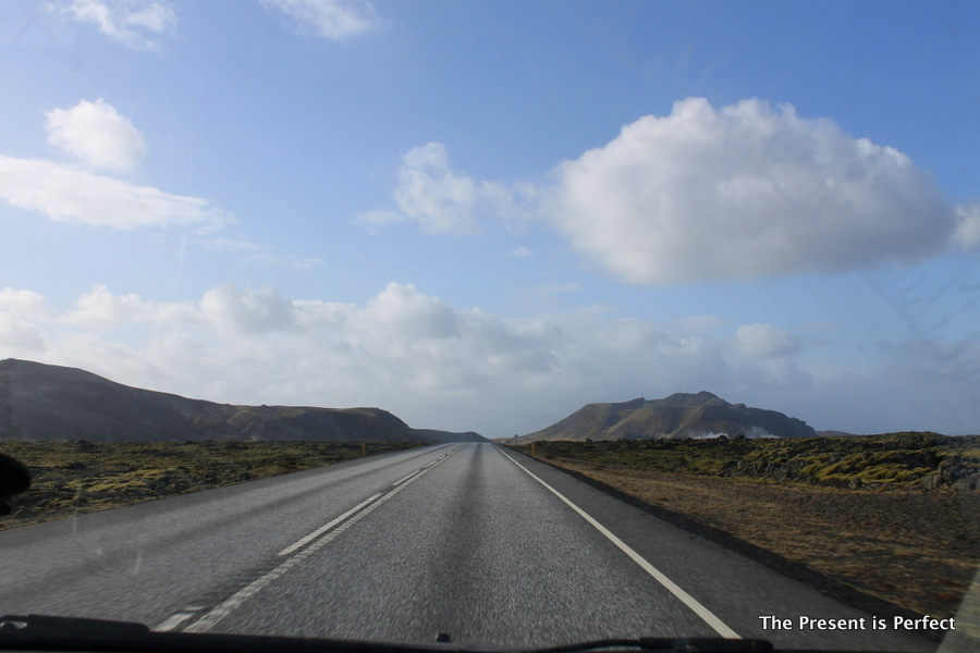 Road Iceland 2