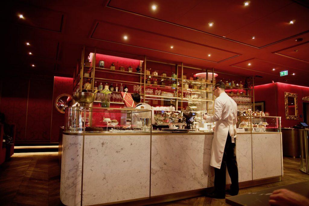 Cafe Sacher