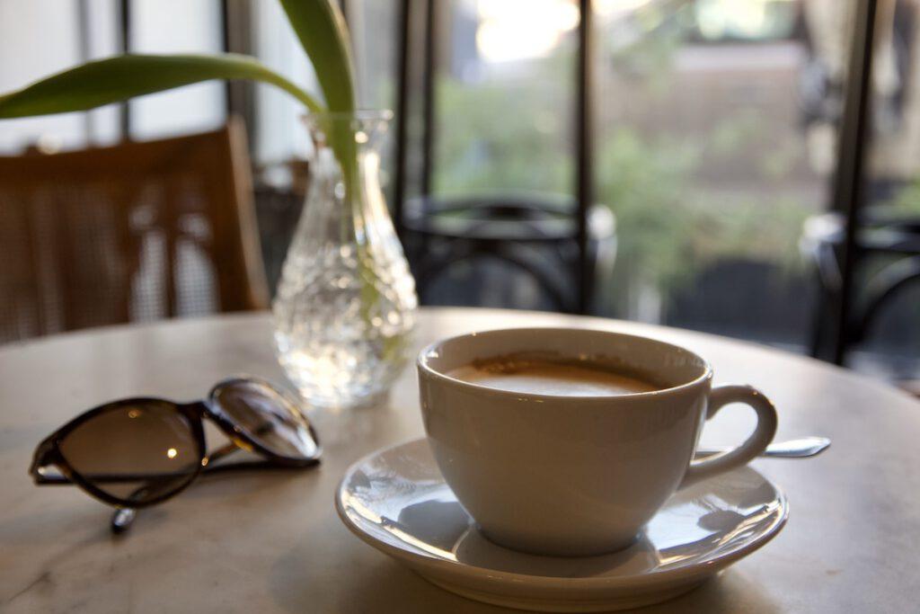 Kahvila Pyynikintorin liha ja kahvi