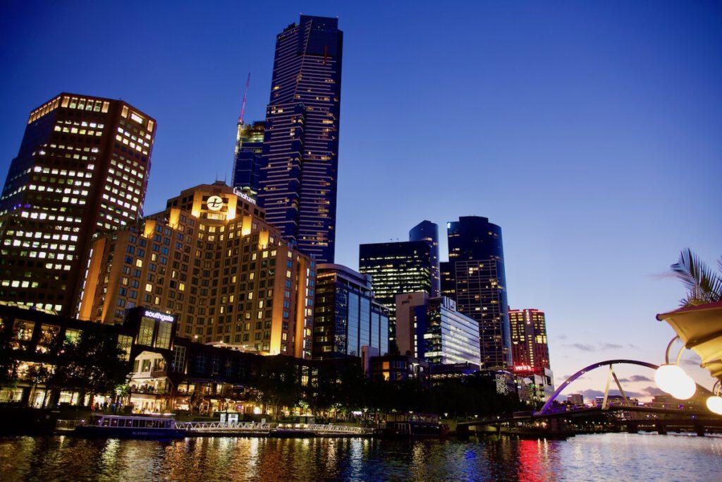Nightlife Melbourne