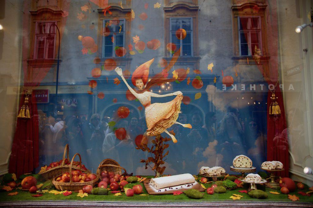 Wien ostokset