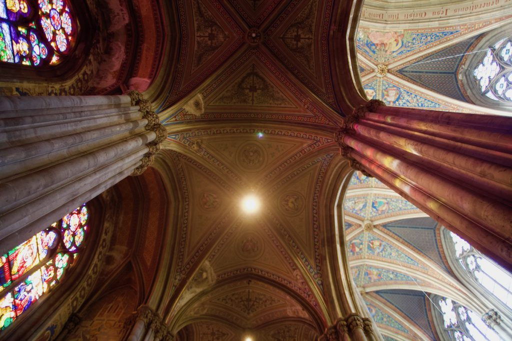 Wien kirkot