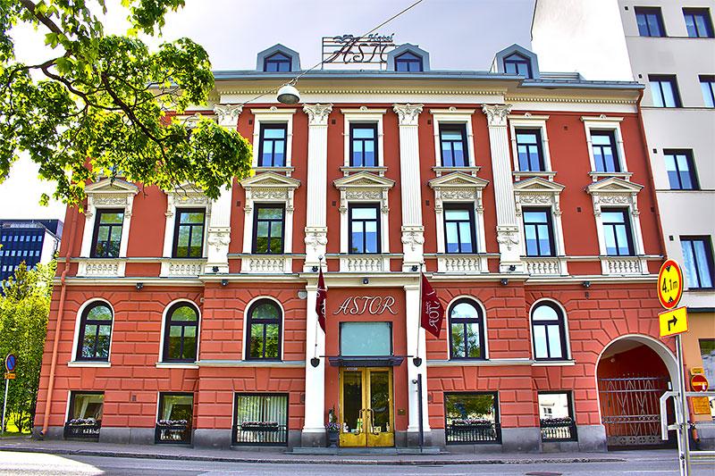 Astor Vaasa